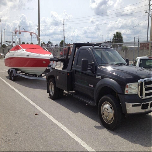 Boat Towing: All you should know!